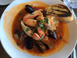 Chart House Sausalito Seafood Cioppino Picture Of Chart House San Francisco