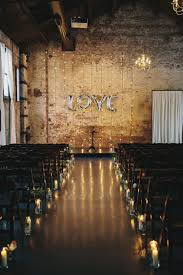 Warehouse Wedding Venue Ny