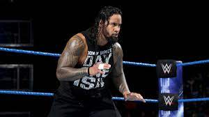 WWE's Jimmy Uso arrested for DUI again ...