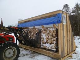 building a solar wood drying kiln