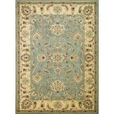 chester oushak blue 8 ft x 11 ft area rug