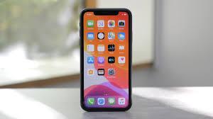 Apple Iphone 11 Test Chip