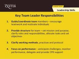 Ilm Leadership Skills