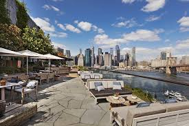 10 nyc rooftop spots open for outdoor
