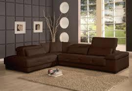modern brown sofa. Brilliant Brown Brown Sofa Throughout Modern