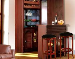 home back bar furniture. Chair : Stunning Mini Bar Corner With Wooden Furniture And Chairs Small Home Table Back To Ideas Imposing
