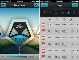 Mens Weight Loss Apps 10 Running Apps For Every Type Of Runner
