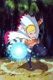 Naruto 7th Hokage Rasengan (Page 1 ...