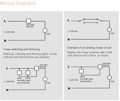 mk dimmer switch wiring diagram mk image wiring danlers mk grid compatible trailing edge 400w grid dimmer on mk dimmer switch wiring diagram