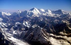 1996 Mount Everest Disaster Death On Top Of The World