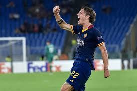 Zaniolo infortunio durante Roma-Juventus. Voci da Villa ...