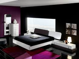 Latest Interior Design Of Bedroom Latest Bedroom Design Red Bedcover And Chairs In Interior