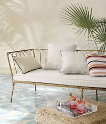 cb2 patio furniture. Honey-kennedy-outdoor-patio-furniture-cb2-vintage-inspired- Cb2 Patio Furniture