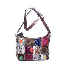 Coach Fashion Small Brown Crossbody Bags
