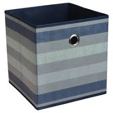 Soft storage bins Rope Handles Fabric Cube Storage Bin 11 Target Home Storage Containers Organizers Target