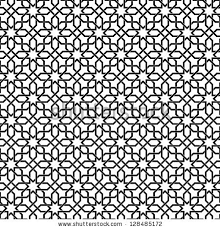 Arabesque Pattern Magnificent Pattern Arabesque Stock Images RoyaltyFree Images Vectors