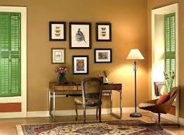 Painting Ideas For Home Office Interesting Ideas
