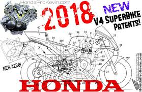 2018 honda 600rr. interesting 600rr new honda v4 sport bike patents filed u003d 2018 1000 cc cbr  rvf affordable  rc213vs  hondapro kevin to honda 600rr e