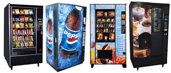 Custom Vending Machines Unique Vending Machine Services Full Service Company In Ontario
