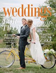 C Ville Weddings Magazine Summer 2014