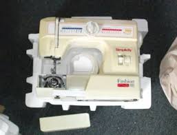Simplicity Fashion Pro Sewing Machine