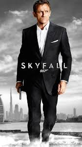 James Bond 007 Skyfall IPhone 5 Wallpaper And Background