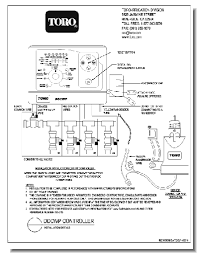 toro evolution controller wiring diagram modern design of wiring toro evolution controller wiring diagram wiring diagrams rh 16 vesterbro de toro ignition switch wiring diagram