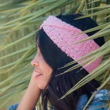 Easy Crochet Headband Pattern Free Stunning 48 Crochet Headband Patterns AllFreeCrochet