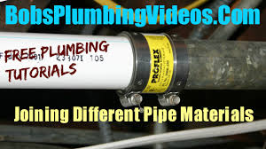 plumbing plastic to metal connections. Plain Connections With Plumbing Plastic To Metal Connections N
