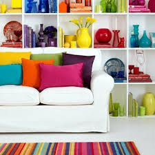 40 Cozy Living Room Interior Design Ideas With Decoration In Bright Simple Bright Living Room Decoration