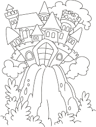 Small Picture Luxury Fairy Tale Coloring Pages 22 For Coloring Site with Fairy