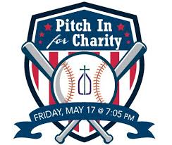 Pitch In For Charity With The Durham Bulls Catholic