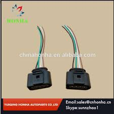 compare prices on vw coil wiring online shopping buy low price vw wiring harness kit for vw beetle Vw Beetle Wiring Harness Kit 4 pin way ignition coil connector repair kit harness plug wiring for audi vw jetta passat 1j0973724 wire harness