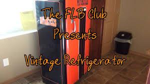 vintage 1939 general electric triple thrift refrigerator youtube GE Side by Side Refrigerator Wiring Diagram vintage 1939 general electric triple thrift refrigerator