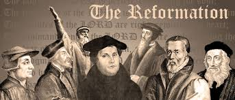 central figure in the protestant reformation an essay on its the central figure in the protestant reformation an essay on its 500th anniversary