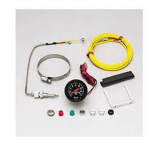 autometer egt gauges auto meter z series egt exhaust gas temp gauge temperature pyrometer 0 1600 deg