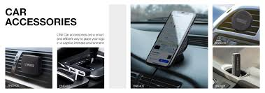 That's why it's essential to be prepared for any potential problems. Car Accessories Chili Concept