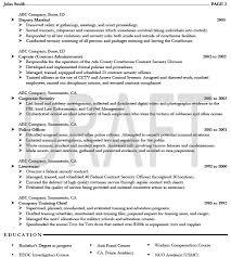 Army Mechanical Engineer Sample Resume 9 Chief 22 Ex New Graduates
