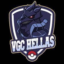 Pokémon Sword and Shield Greece - Home