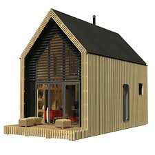 Small Picture Modern Tiny House Plans