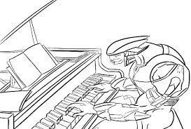 Halo 5 Coloring Pages Lovely Halo Spartan Coloring Pages Halo
