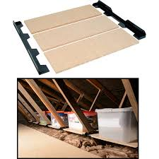 loft ledge insulation