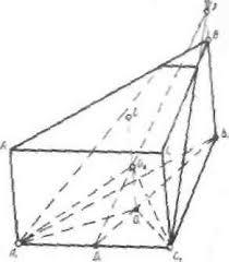Реферат Методика обучения решению задач на построение сечений  Методика обучения решению задач на построение сечений многогранников в 10 11 классах