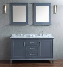 shaker style bathroom cabinets. Perfect Shaker Bathroom Cabinets Gray Style Vanity S