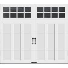 clopay garage door window insertsClopay  Garage Doors Openers  Accessories  Doors  Windows