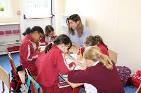 teacher professional development essay personality