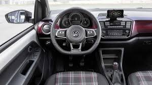 The Volkswagen Up GTI Will Be The Greatest Car Forever And Ever ...