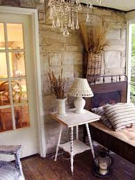 shabby chic decorating ideas for