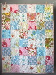 Shabby Chic Baby Quilt-Country Cottage-Cottage Nursery & Like this item? Adamdwight.com
