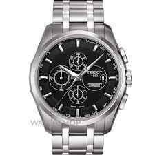 men s tissot couturier automatic chronograph watch t0356271105100 mens tissot couturier automatic chronograph watch t0356271105100
